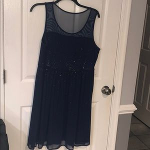 Lane Bryant 18  cocktail dress